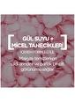 Garnier Garnier Kusursuz Makyaj Temizleme & Işıltı Micellar Gül Suyu Renksiz